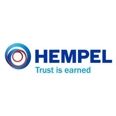 Hempel's Antifouling Atlantic+ high solids self-polishing antifouling based on acrylic binders