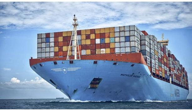 A.P. Moller - Maersk enters into strategic partnership with Danish Crown on global end-to-end logistics services