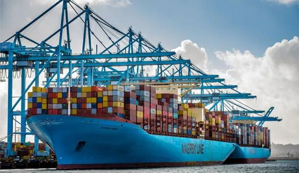 A.P. Moller Maersk encourages just-in-case supply chain model at CSCMP event