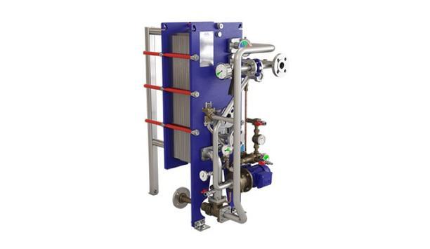 Alfa Laval unveils AQUA Blue Mini fresh water generator to meet fresh water needs of a range of vessels