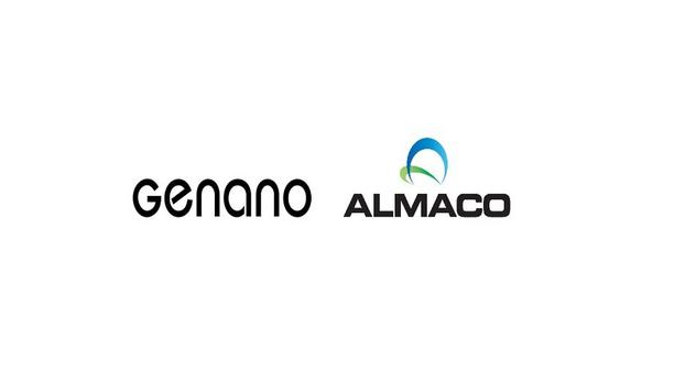 ALMACO partners with Genano to set new standards for indoor air quality on cruise ships