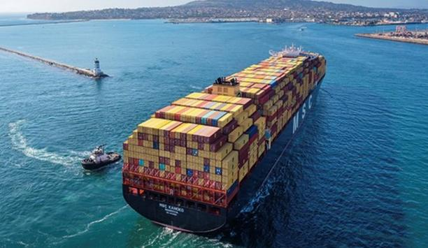 MSC to discuss world shipping trends & decarbonisation at the economist global trade week