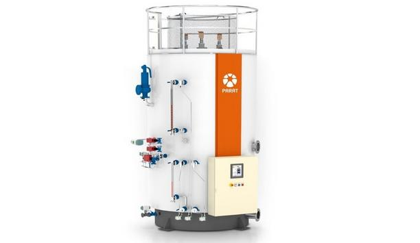 RWE Power AG orders new electrode steam boiler from PARAT