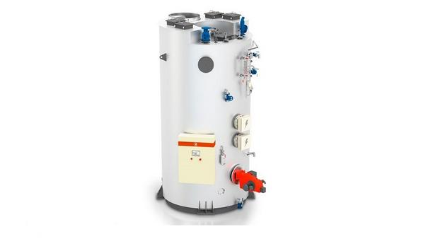 Tersan orders boiler package from PARAT for NB1105