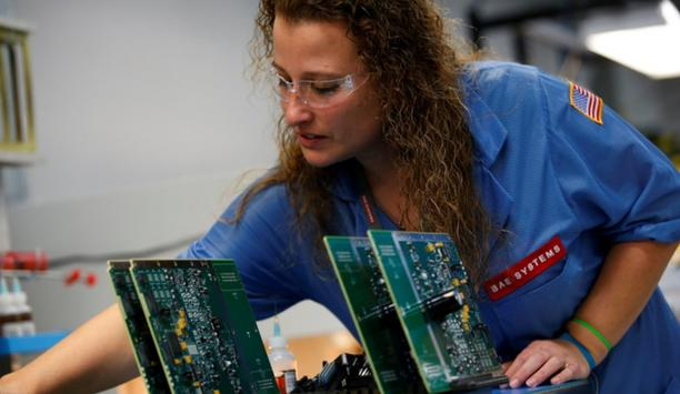 BAE Systems named one of America's best employers for women by Forbes