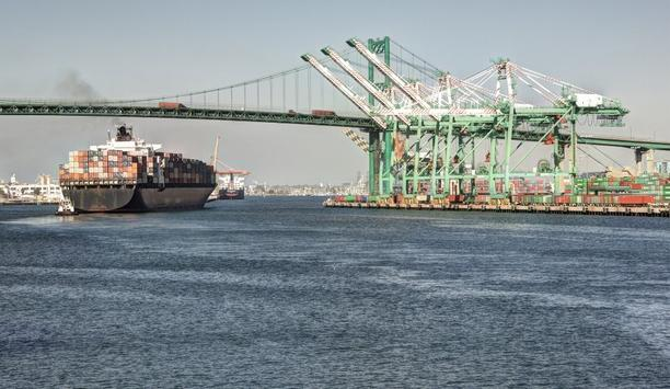 Backlogged ports among symptoms of global supply chain disruption