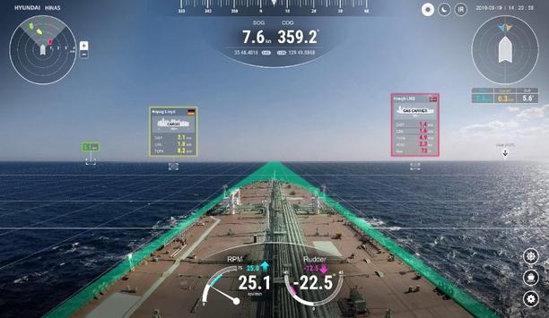 HHI Group accelerates advent of autonomous shipping era