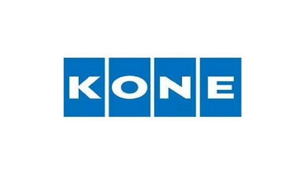 KONE's data-driven research boosts safety and improves people and material flows on cruise ships