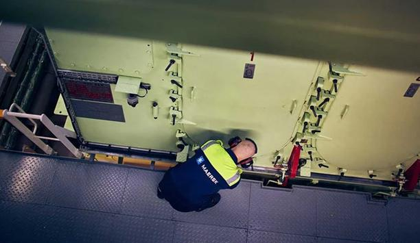 Maersk invests in Vertoro to develop green lignin marine fuels