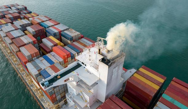 How the maritime industry is working to lower carbon emissions