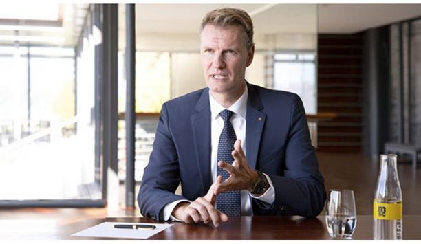 MSC Mediterranean Shipping Co.'s CEO, Soren Toft calls for a global approach to R&D and carbon pricing