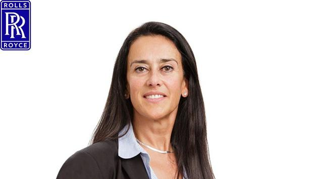 Rolls-Royce appoints Grazia Vittadini as Chief Technology Officer Designate
