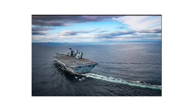 Rolls-Royce keen to partner the Indian Navy's electrification journey for their 'Fleet of the Future'