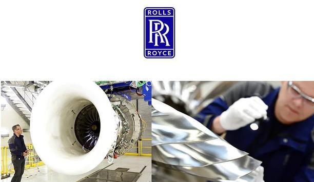 Rolls-Royce Pearl 700 engine flies to new heights