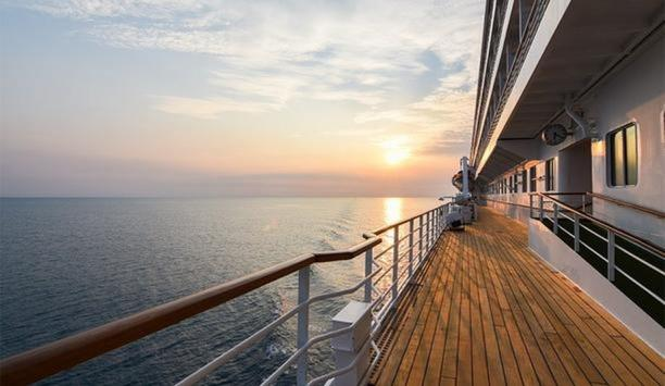 HVAC improvements enabling return of cruise ship travel