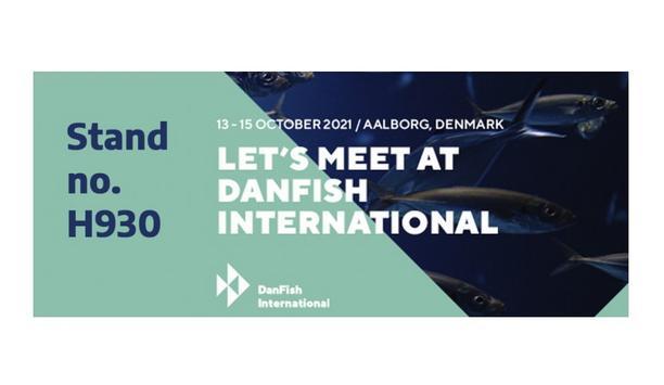 Teknotherm exhibits at DanFish 2021