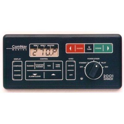 ComNav 2001 Fixed Station Autopilot