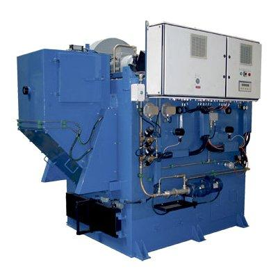 Atlas Incinerators 400 SL WS M compact solution for burning solid and liquid waste