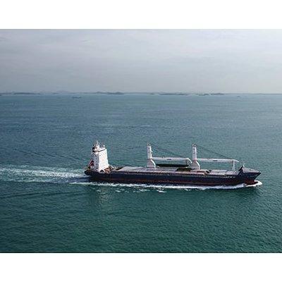ExxonMobil Mobilgard™ 450 NC marine engine oil