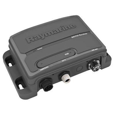 Raymarine AIS350 receive-only AIS device