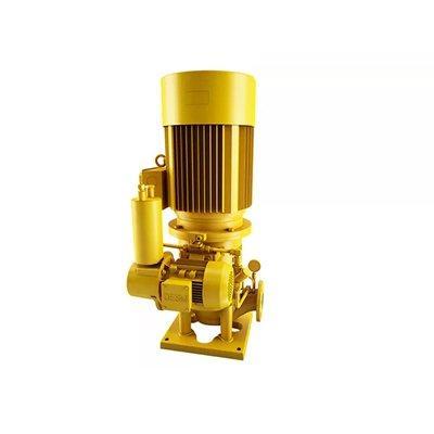 DESMI B114N Priming Pump Designed For Mounting On Non-selfpriming Centrifugal Pumps