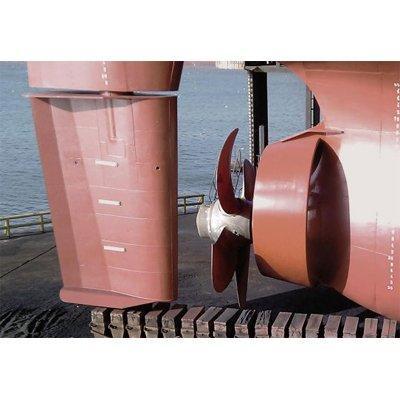 Becker Marine Systems Becker Schilling® High-lift Rudder