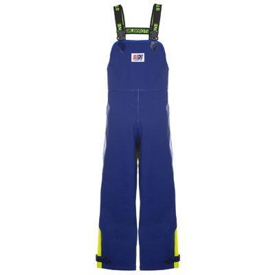 Stormline Crew 654 Foul Weather Heavy Duty Waterproof Bib and Brace Pants