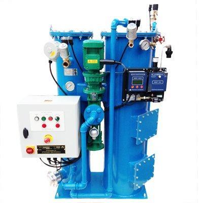 Victor Marine CS0500 Oily Water Separator unit