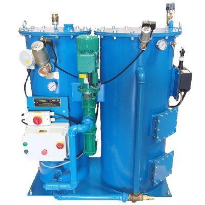 Victor Marine CS1000 Oily Water Separator unit