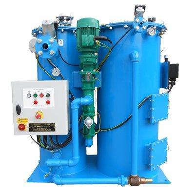 Victor Marine CS2000 Oily Water Separator unit