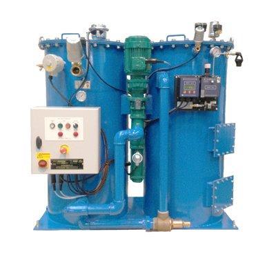 Victor Marine CS4000 Oily Water Separator unit