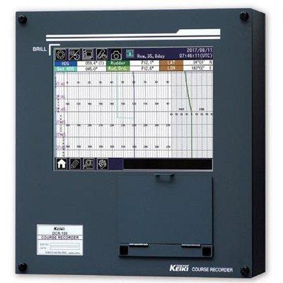 TOKYO KEIKI DCR-150 Dual Channel Course Recorder