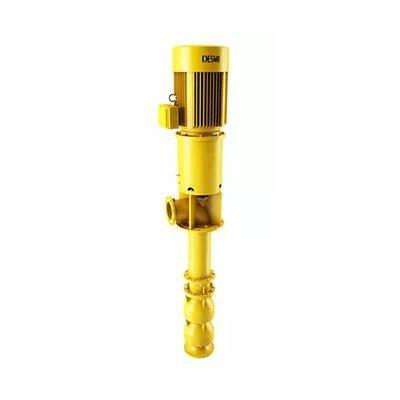 DESMI DESLUBE Submerged Lubrication Oil Pump