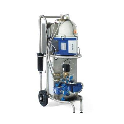 Alfa Laval Emmie Mobile Hydraulic Oil Cleaning System