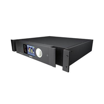 Zenitel ENA2200 Exigo Network Amplifier 2 x 200W