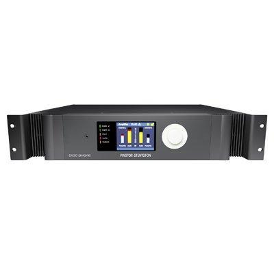 Zenitel ENA2400-DC Exigo Network Amplifier 2 x 400W