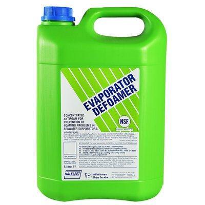 Wilhelmsen NALFLEET™ Evaporator Defoamer™ concentrated antifoam