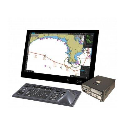 Furuno FMD-3200-BB ECDIS with intuitive new user interface