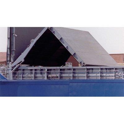 MacGregor Folding hatch cover
