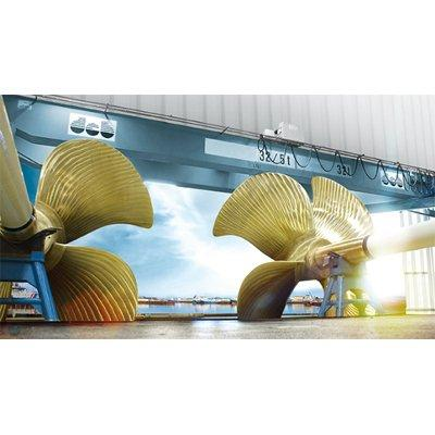 MAN Energy Solutions Alpha Fixed-pitch Propeller (FPP)