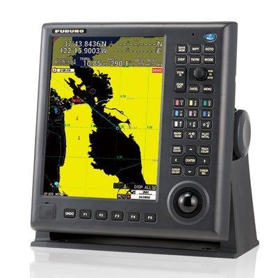 Furuno GP-3700 GPS/WAAS Color Chart Plotter