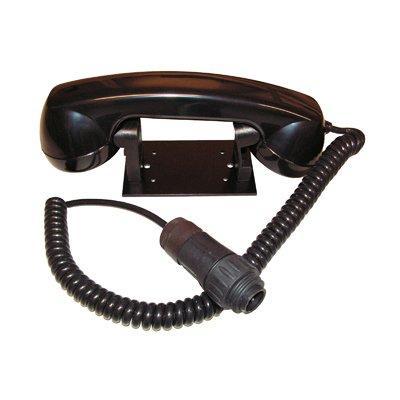 Zenitel HAS-3 Handset for HSB-03 W/C16 plug