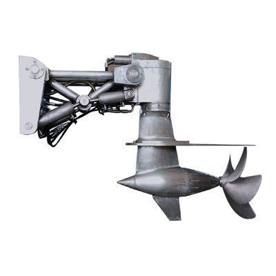 AS Labruna HPD 500 hydraulic POD