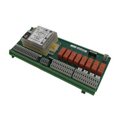 Zenitel IP-LCM-A IP Line Expansion Module with Inputs/Outputs