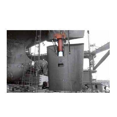 Becker Marine Systems KSR (King Support Rudder)