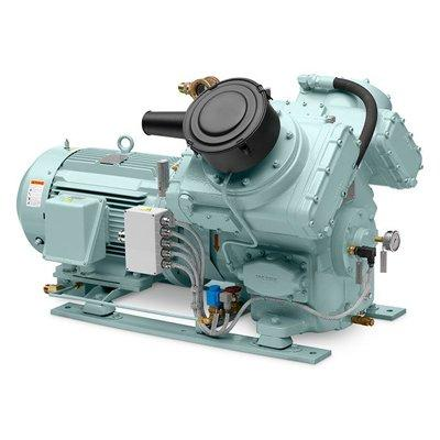 Atlas Copco LT 125-30 KE  Water-cooled Piston Compressor For Starting Air