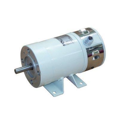C.E.M. Elettromeccanica M71.H120 / B3 D.C. Electric motor