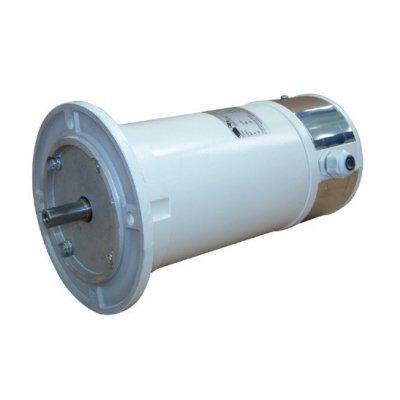 C.E.M. Elettromeccanica M80.H120 / B3 D.C. Electric motor