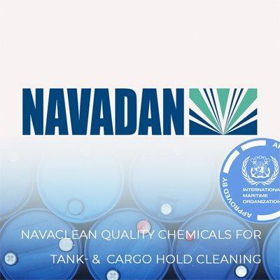 Navadan NAVACHLOR 812 HD water based alkaline tank cleaner 12% Solution
