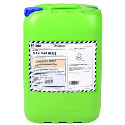 Wilhelmsen NALFLEET™ Maxi-Vap Plus concentrated solution of organic poly-electrolytes